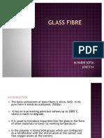35142054 Glass Fibre Ppt