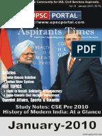 Aspirants Times Magazine