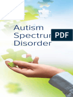 ASD, National Mental Health