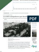 50 Años de La «Huelga de Bandas»_ Los 800 Trabajadores Que Desafiaron a Franco
