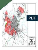 Crecimiento Urbano-hoja a3 ciudad de tacuarembo