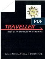 Traveller - Book 00 - An Introduction to Traveller (Mgp3808)