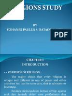 Religion Presentation 03