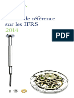 CA Fr Audit Guide de Reference Sur Les Ifrs 2014