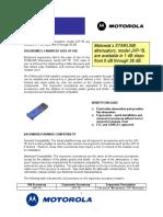 Catalogo JXP B