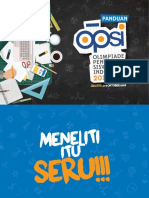 Booklet OPSI 2016