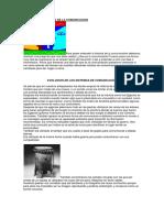 49168875 Historia y Evolucion de La Comunicacion