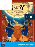 Sandy y La Guerra de Los Suenos - William Edward Joyce