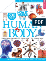 How It Works Book of the Human Body - 8th Edition