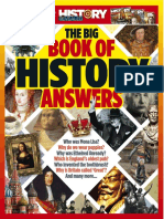 The Big Book of History Answers (History Revealed) (2016)