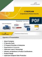 287457690 Cyberoam Presentation Resellers