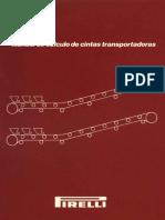 Manual de cálculo cintas transportadoras.pdf