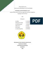 [PESISIR] TUGAS KELOMPOK PESISIR PEMODELAN.doc