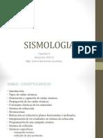 Sismología II