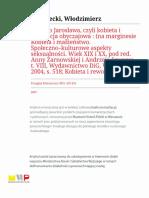 Przeglad Historyczny r2007 t98 n3 s445 451