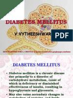 2059101 Diabetes Mellitus