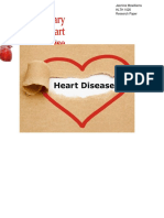heart disease hlth 1020 2