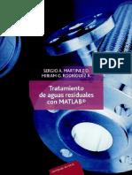 39283621 Tratamiento de Aguas Residuales Con MATLAB by Sergio Alejandro Martinez Delgadillo