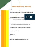 Actividad Seminario Evaluacion Del Aprendizaje.doc