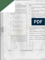 JEE Main Question Paper 2 Apr 2017 - Set B