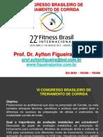 Vi Congresso Brasileiro de Corrida