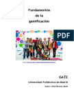 GAMIFICACION- Fundamentos de La