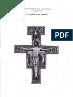 Il Crocifisso Di San Damiano