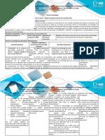 Guía de Actividades y Rúbrica de Evaluación Paso 3 Magazine Actividad Física 8-3