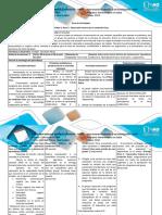 Guía de Actividades y Rúbrica de Evaluación Paso 2 Historia Condición Física 8-3