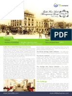 Galle Face Case Study