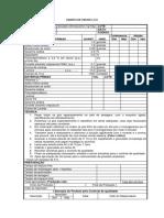 Ordem de Produção-Partica 2 - Granulado Efervescente de Vitamina C
