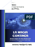 Red Latinoamericana de PNL - La Magia Continúa 40