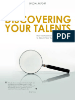 Discovering Your Talents_assessment