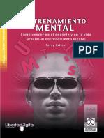 (Terry Orlick) - Entrenamiento Mental - 1° Edición