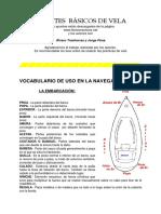 Apuntes Basicos de Vela