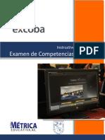 1 Instructivo EXCOBA UAQ