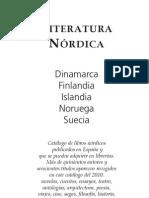Literatura Noridca