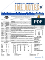 8.5.17 at MIS Game Notes
