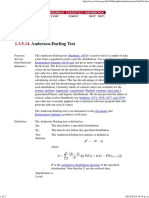 1.3.5.14. Anderson-Darling Test