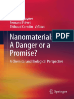 Nanomaterials a Danger or a Promise?