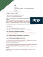 Cuestionario de Archivonomia