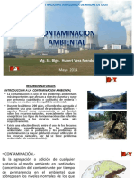 2.- Introduccion a La Contaminacion Ambiental