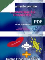 Treinamentoadmfinanceirajanapdf Mary Kay Gestão Financeira