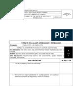 Formato de Evaluacion de Induccion y Reinduccion v2