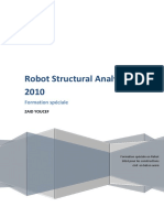 Formation Robot