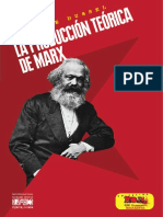 Produccion Teorica Marx