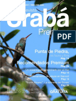 Edición 2, agosto 2017 - Revista Urabá Premium