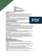 Manual de Organización Del Sector Público