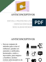 Anticonceptivos Dra Pazmino