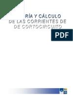 Calculo de Las Corrientes de Cortocircuito-Rev2013